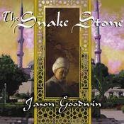 The Snake Stone: A Novel, by Jason Goodwin, Stephen Hoye