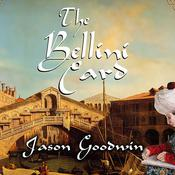 The Bellini Card: A Novel, by Jason Goodwin