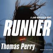 Runner Audiobook, by Thomas Perry