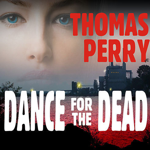Printable Dance for the Dead Audiobook Cover Art