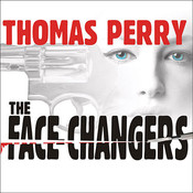 The Face-Changers Audiobook, by Thomas Perry
