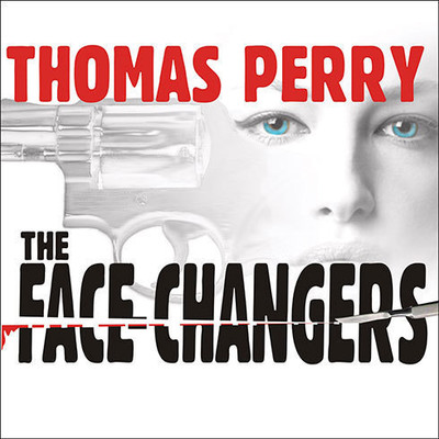 The Face-Changers Audiobook, by