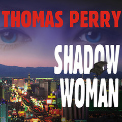 Shadow Woman Audiobook, by Thomas Perry