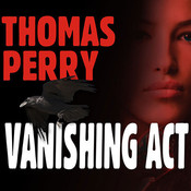 Vanishing Act Audiobook, by Thomas Perry