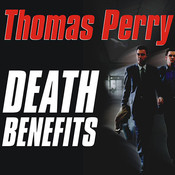 Death Benefits Audiobook, by Thomas Perry