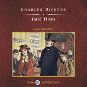 Hard Times, by Charles Dickens, Simon Prebble