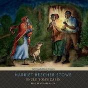 Uncle Tom's Cabin, by Harriet Beecher Stowe