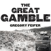 The Great Gamble: The Soviet War in Afghanistan Audiobook, by Gregory Feifer