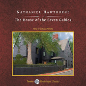 The House of the Seven Gables, by Nathaniel Hawthorne, Wanda McCaddon