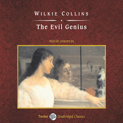 The Evil Genius, with eBook Audiobook, by Wilkie Collins
