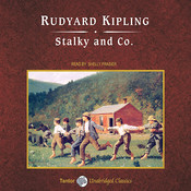 Stalky & Co. Audiobook, by Rudyard Kipling