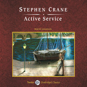 Active Service Audiobook, by Stephen Crane