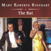 The Bat Audiobook, by Mary Roberts Rinehart