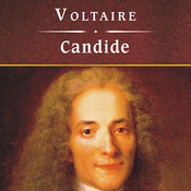 Candide Audiobook, by Voltaire