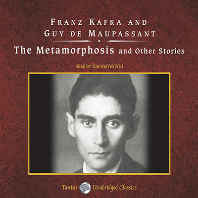 The Metamorphosis and Other Stories, with eBook Audiobook, by