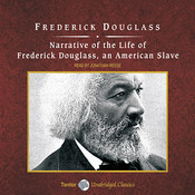 Narrative of the Life of Frederick Douglass, an American Slave, by Frederick Douglass