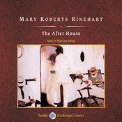 The After House, with eBook Audiobook, by Mary Roberts Rinehart