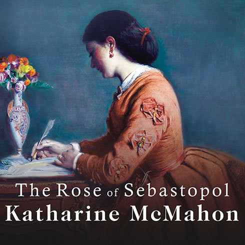Printable The Rose of Sebastopol Audiobook Cover Art
