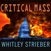 Critical Mass Audiobook, by Whitley Strieber