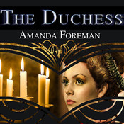 The Duchess Audiobook, by Amanda Foreman