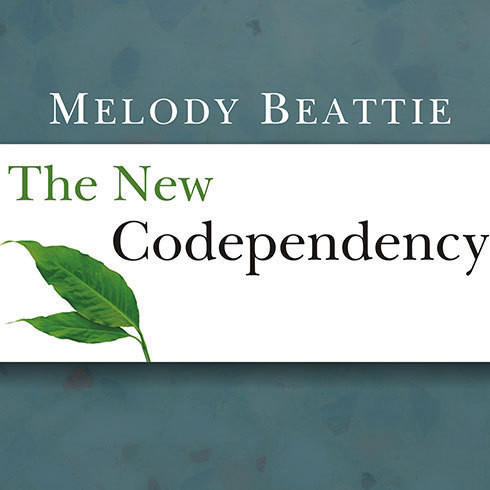 Printable The New Codependency: Help and Guidance for Today's Generation Audiobook Cover Art