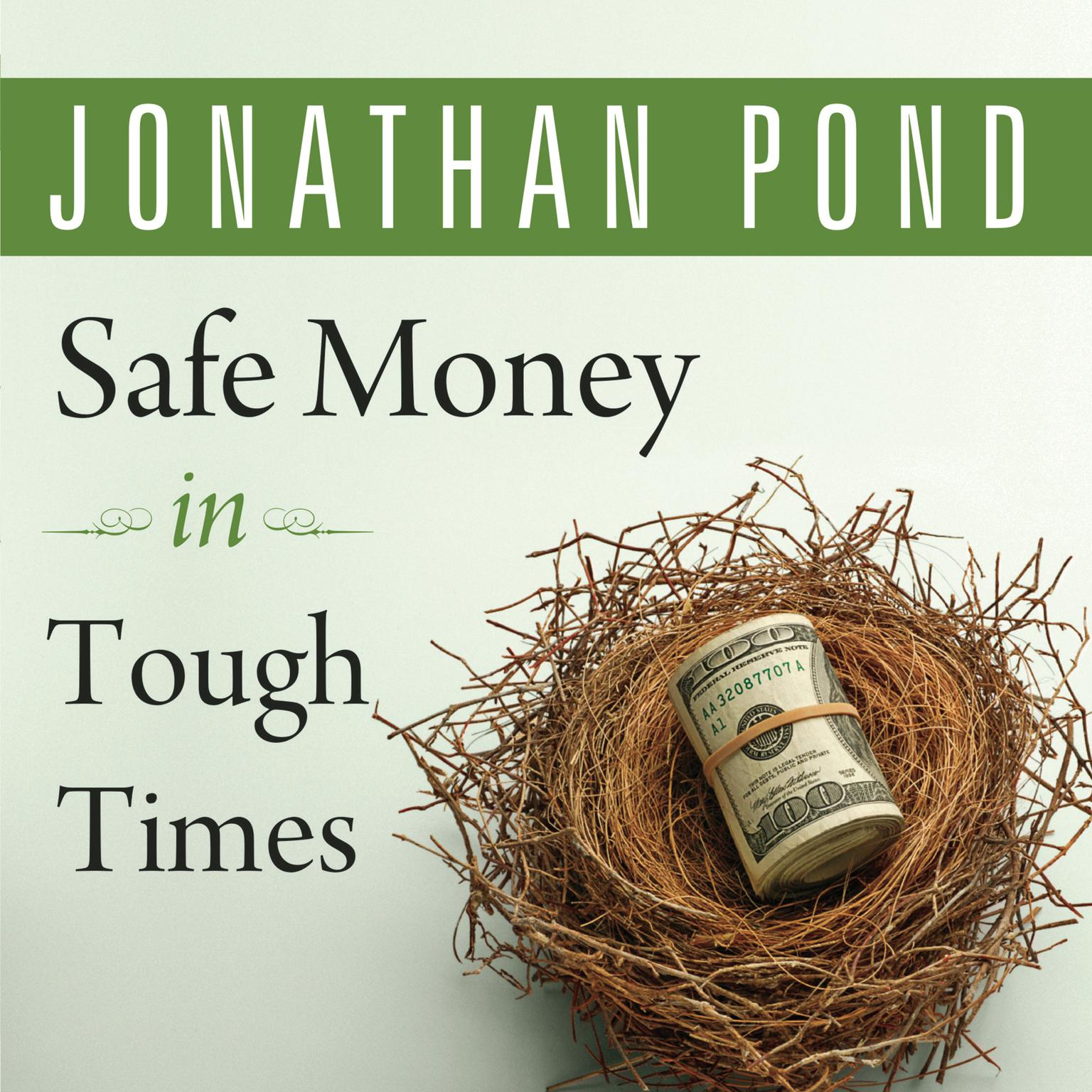 Printable Safe Money in Tough Times: Everything You Need to Know to Survive the Financial Crisis Audiobook Cover Art