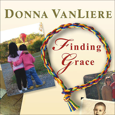 Printable Finding Grace: A True Story about Losing Your Way in Life...and Finding It Again Audiobook Cover Art