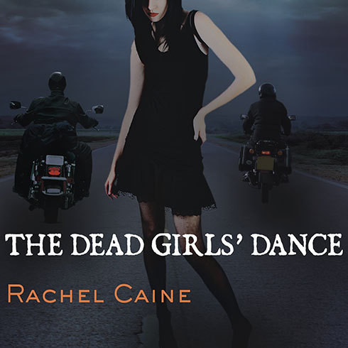 Printable The Dead Girls' Dance Audiobook Cover Art