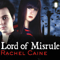 Lord of Misrule Audiobook, by Rachel Caine