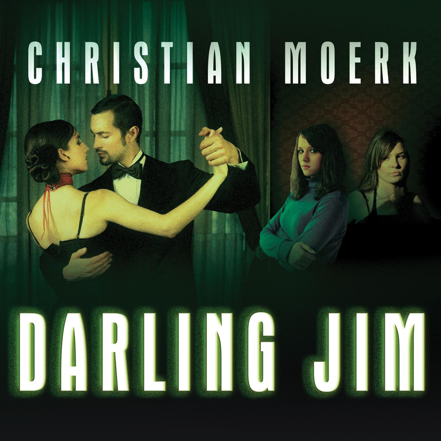 Printable Darling Jim: A Novel Audiobook Cover Art