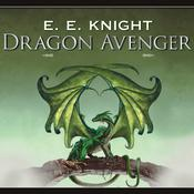 Dragon Avenger, by E. E. Knight