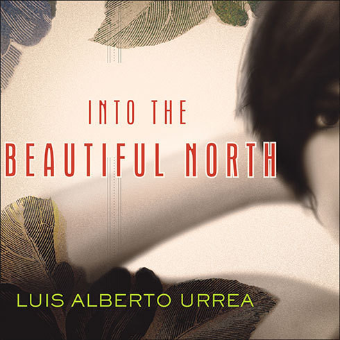 Printable Into the Beautiful North Audiobook Cover Art