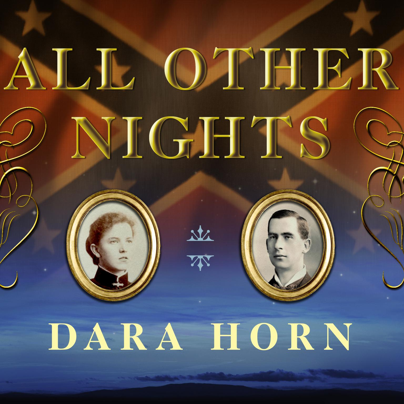 Printable All Other Nights: A Novel Audiobook Cover Art