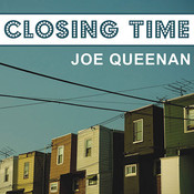 Closing Time: A Memoir Audiobook, by Joe Queenan