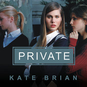 Private Audiobook, by Kate Brian