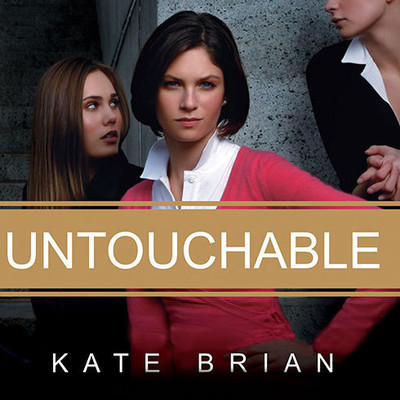 Untouchable Audiobook, by Kate Brian
