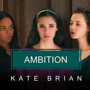 Ambition Audiobook, by Kate Brian
