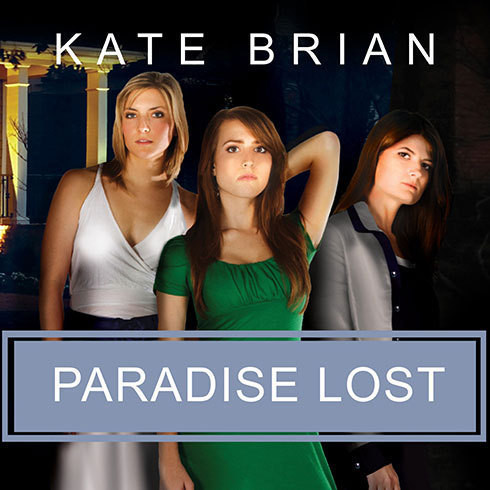 Printable Paradise Lost Audiobook Cover Art
