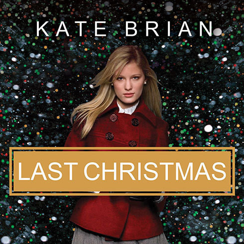 Printable Last Christmas: The Private Prequel Audiobook Cover Art