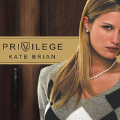 Privilege Audiobook, by Kate Brian