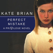 Perfect Mistake Audiobook, by Kate Brian