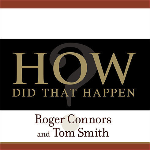 Printable How Did That Happen?: Holding People Accountable for Results the Positive, Principled Way Audiobook Cover Art