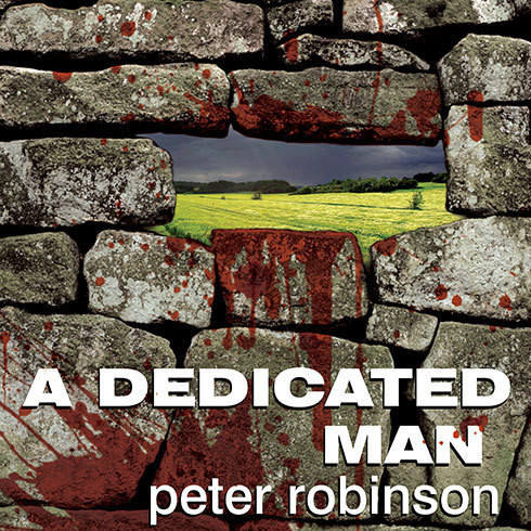 Printable A Dedicated Man Audiobook Cover Art