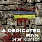 A Dedicated Man Audiobook, by Peter Robinson