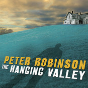 The Hanging Valley: A Novel of Suspense Audiobook, by Peter Robinson