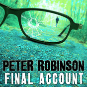 Final Account, by Peter Robinson