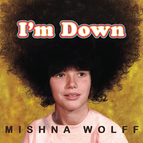 Printable I'm Down: A Memoir Audiobook Cover Art