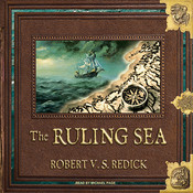 The Ruling Sea Audiobook, by Robert V. S. Redick