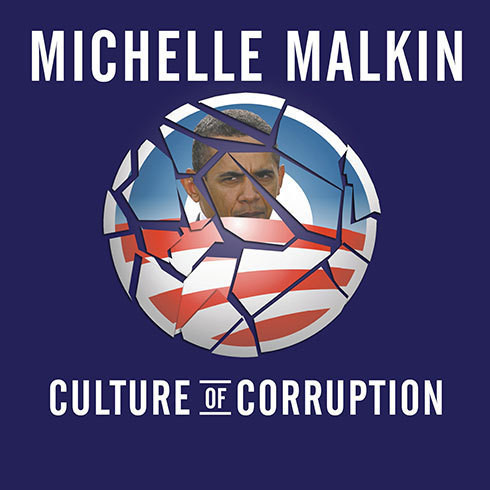 Printable Culture of Corruption: Obama and His Team of Tax Cheats, Crooks, and Cronies Audiobook Cover Art