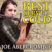 Best Served Cold, by Joe Abercrombie